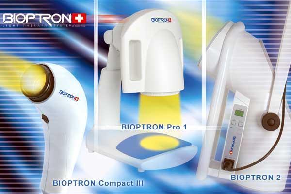 Lampa Bioptron luminoterapie de la Zepter - Tratamentul artrozei cu o lampă bioptronă